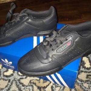 Adidas Yeezy Powerphrase Calabasas black